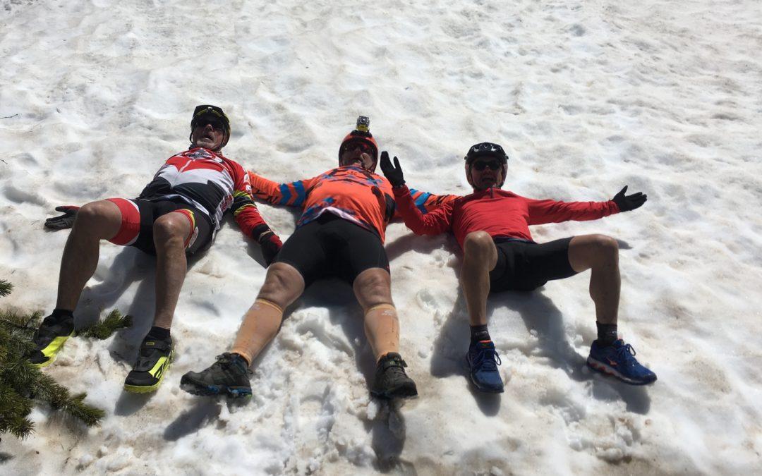 2018-05-11 : Le tour du Mas de la Barque