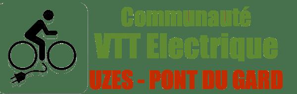 Portail VTT Electrique en Uzege