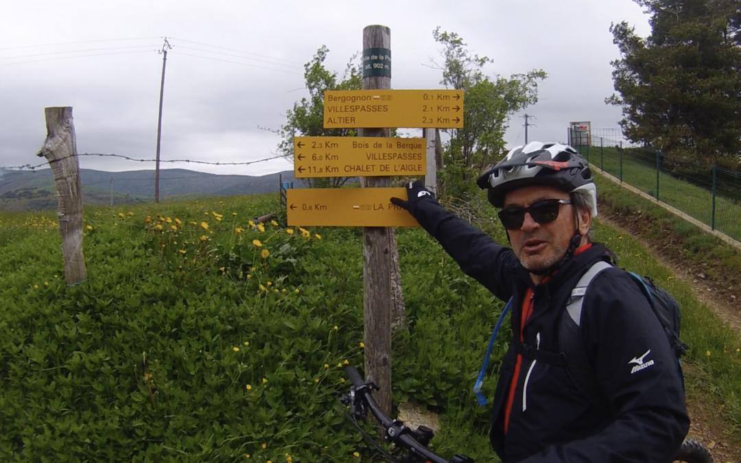 2018-05-10 : Le tour de Génolhac