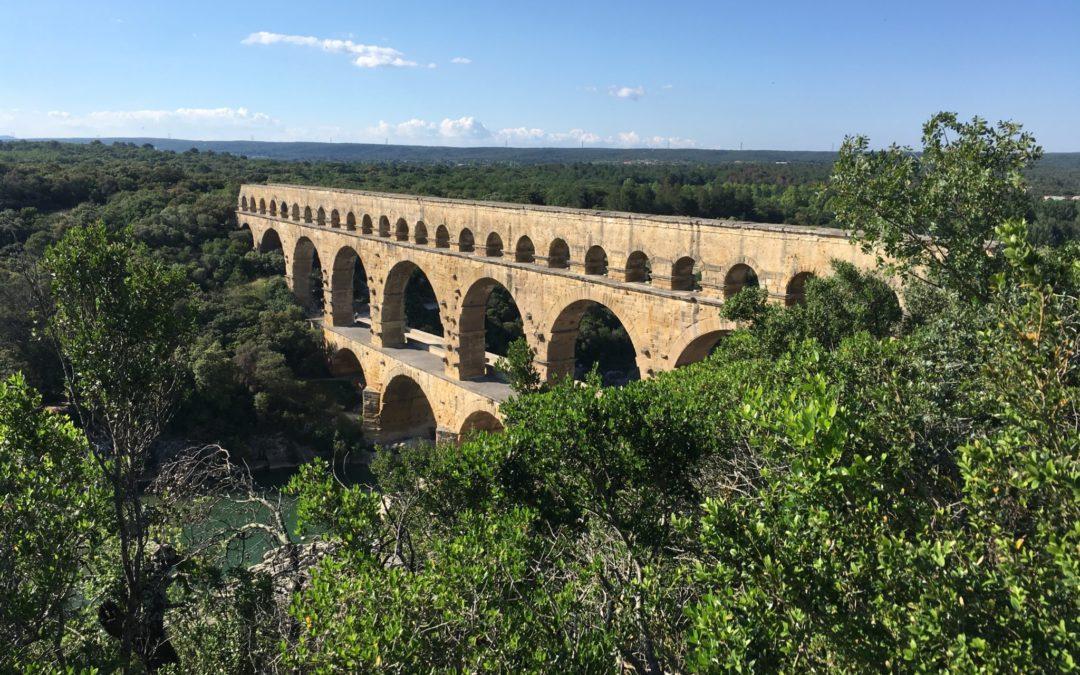 2018-05-17 : Argilliers – Pont du GArd