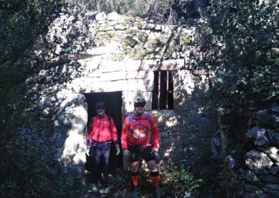 grotte de la labauziere