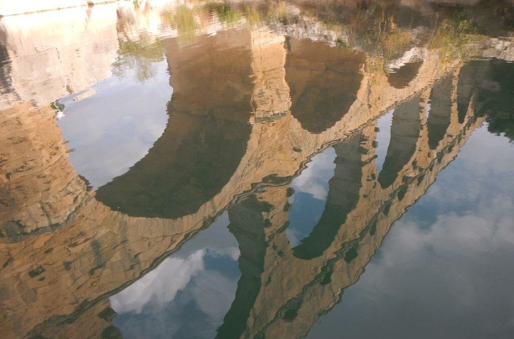 Sortie du 18 Janv 2021 : Sentier nouveau Pont du Gard